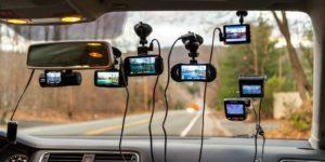 Dashcam - Car accessories